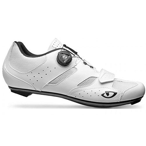 Giro Savix Shoes Men white 2017 Schuhe White