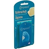 Compeed Ballenschutz Pflaster, 5 St. preisvergleich bei billige-tabletten.eu