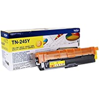 Brother TN-245Y Toner d'Origine Jaune
