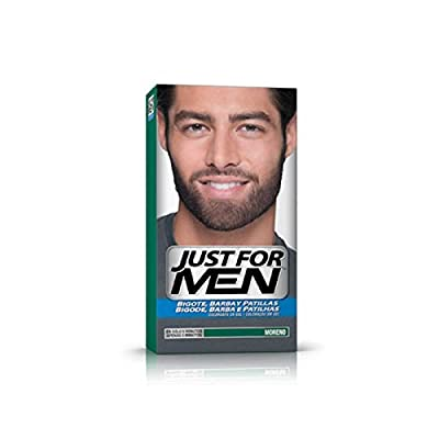 481251617 ❤️ Top 10 mejores tintes para bigote y barba como Just for Men ...