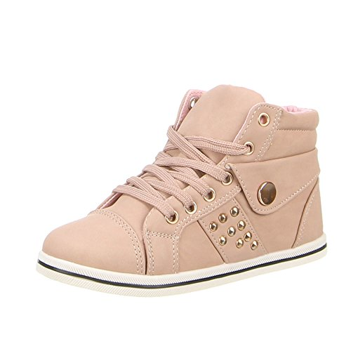 Chaussures de loisirs pour enfants Q-21 Altrosa