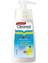 Clearasil Quotidienne Clair Peau Hydra-Blast Perfectionner Lavage Sensibles  - Lot De 2 8929947eb9d