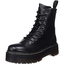 4b7e52d04 Amazon.es  botas militares mujer