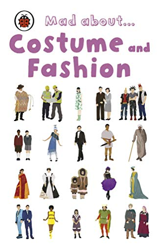 Mad About Costume and Fashion (English Edition)