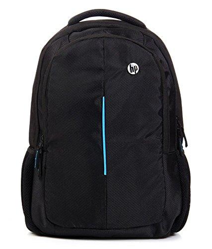 HP Entry Level Backpack for 15 inch Laptop  Black  Laptop Backpacks