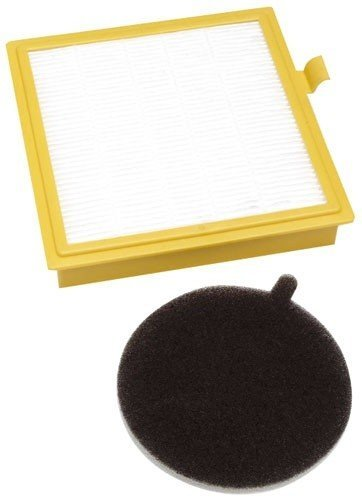 HOOVER HEPa-Filter-KIT x Pre-Motor Filter, Passend für HOOVER -