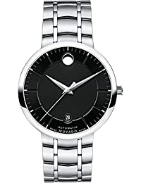 amazon co uk movado watches movado mens watch 606914