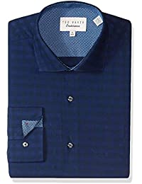 27807c0dc1bb Ted Baker Men s Trimee Button Down Shirt