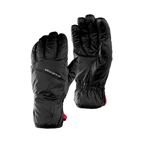 Mammut Thermo Handschuhe, Black, 9
