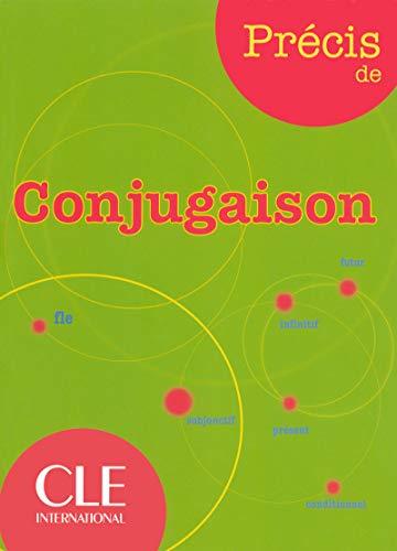 Précis de conjugaison. Per la Scuola media (Precis de)