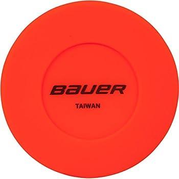 Bauer suelo color naranja...
