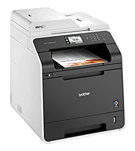 Brother MFC L 8650 CDW Colour Multifunctional Printer
