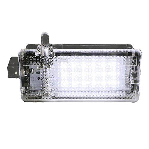 Preisvergleich Produktbild 24-LED Trunk Cargo Area Lamp für BMW 5 Serie E39 E60 E38 E90 1995-2015 Trunk Area Fari Rückleuchten Rückleuchten Lagerung