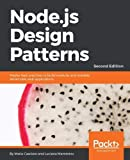 Get the best out of Node.js by mastering its most powerful components and patterns to create modular and scalable applications with ease About This Book * Create reusable patterns and modules by leveraging the new features of Node.js . * Understand t...