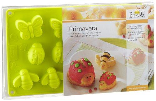 Birkmann 251885 Silikonform Primavera, Klein