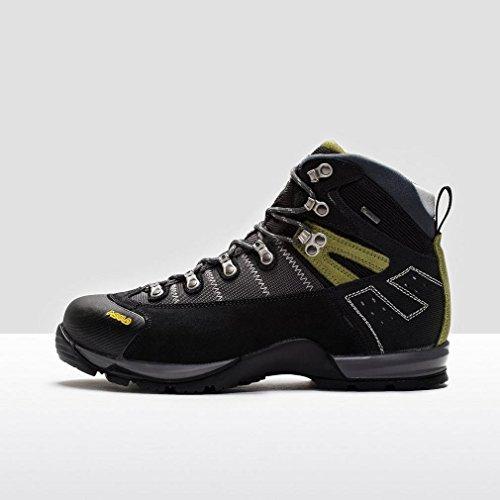 Asolo Fugitive GTX Walking Boots 40.5 EU Black Nero Gunmetal Asolo Fugitive Gtx
