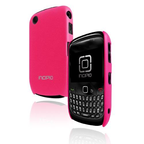 Incipio Blackberry Curve 8500 Series Feather - Magenta Incipio Feather Für Blackberry