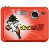 "Ingo Dragon Ball Z Appareil Photo numérique 3.1 Mpix Zoom Optique 4x Ecran LCD 1,5"" 8 Mo"