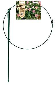 Gardman Rankhilfe, einfach, 61cm x 40cm Durchmesser