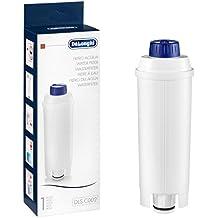 DeLonghi 5513292811 - Filtro de agua para cafeteras automáticas DeLonghi
