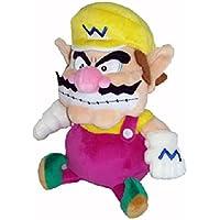Nintendo Peluche Super Mario Bros [Wario]