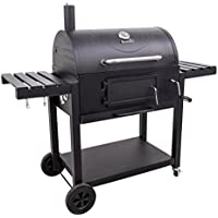 Char-Broil 12301781 - barbecue a carbone 800 - Montana