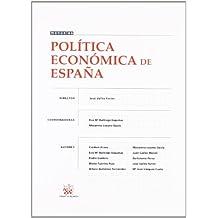 Politica Económica de España