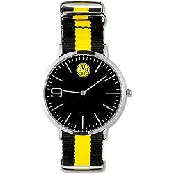 BVB Men Wrist Watch Quartz