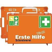 Söhngen Erste Hilfe Koffer DIREKT Schreinerei B310xH210xT130ca.mm orange Söhngen - 370089 preisvergleich bei billige-tabletten.eu