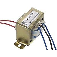 Velleman 212024C adaptador e inversor de corriente - Fuente de alimentación (1 A, 24 VA, 50 mm, 47 mm, 42 mm, 135 g)