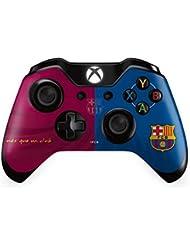Skin pour manette de Xbox One Motif FC Barcelona Cadeau idéal pour les fans de football