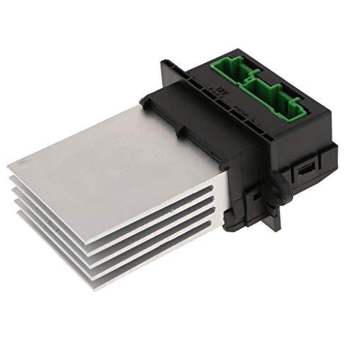 Homyl Ersatz Gebläsemotor Modul Widerstand Für 7701207718 7701048390 F657165W / M