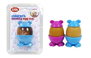 """""""We Can Cook"""" Children's Kids Novelty Egg Cup by Royle Kids"""