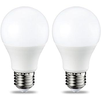 LE E27 LED Light Bulbs Edison Screw 3 Level Dimmable 60W