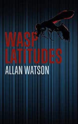 Wasp Latitudes (DI Will Harlan Book 2)
