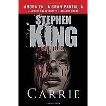 Carrie (Spanish Movie Tie-in Edition) (Vintage Espanol)
