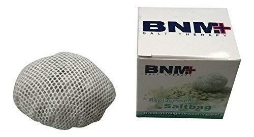 BNM Salz Therapie Ersatz Salzbeutel