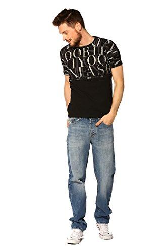 armani-t-shirt-a6h96ba-nero-black-homme-m-noir