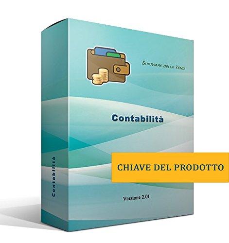 Contabilità [codice di licenza, senza CD]