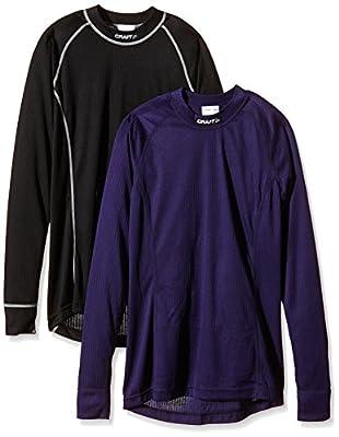 Craft Damen Sportunterwäsche Active Multi 2-Pack Tops von Craft - Outdoor Shop