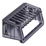 Philips CP0362 Kammaufsatz 1mm. für QP2520, QP2521, QP2522, QP2530, QP2531, QP6510, QP6520 OneBlade, OneBlade Pro Rasierer