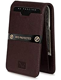 AL FASCINO Stylish Wallet for Men