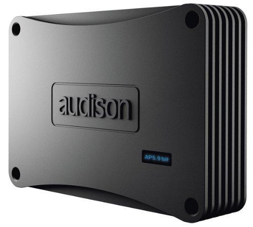 dsp endstufe Audison AP5.9 bit digitale 5 Kanal Endstufe mit DSP