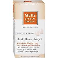 Merz Spezial Dragees N, 120-er preisvergleich bei billige-tabletten.eu