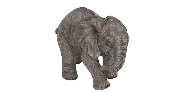 Widdop Naturecraft Collection Tirelire /él/éphant Africain