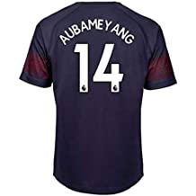 Maillot THIRD Arsenal Pierre-Emerick Aubameyang