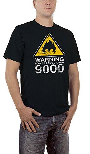 touchlines-warning-power-level-over-9000-camiseta-para-hombre-negro-black-13-medium
