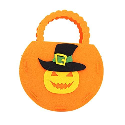Halloween Taschen Für Süßes Oder Saures, Halloween Party -