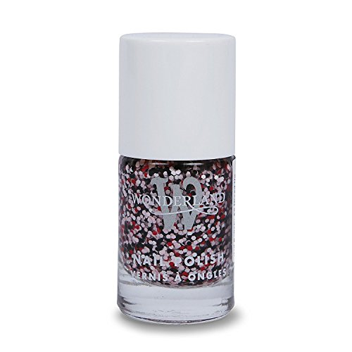 Alice au pays des merveilles Maquillage All Mixed Up Vernis à ongles