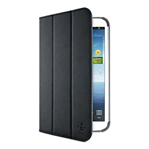 Belkin Smooth Tri-Fold Cover Case with Stand for 8.0 inch Samsung Galaxy Tab 3